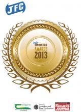 Glenarm Shorthorn JFC Awards 2013